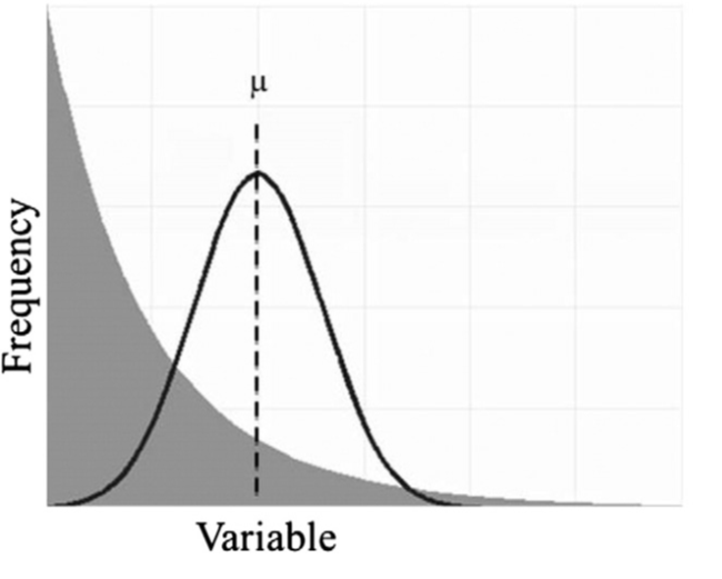 Power Law Distributions and Entrepreneurship Research