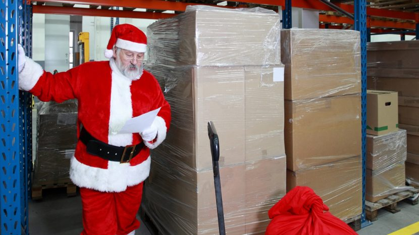 25 Places to Find a Santa For Hire for Your Small Businessc