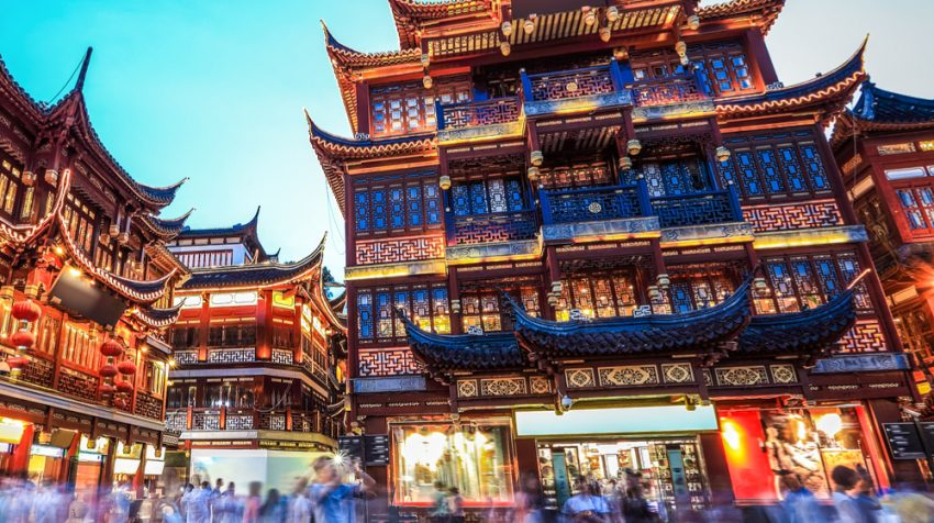 China Overtakes U.S. as Popular Destination for Cross-border Shopping, PayPal Reports