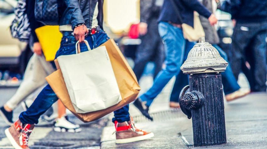 Is Foot Traffic Still Important on Main Street?