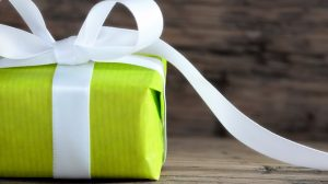 Cause Related, Charitable and Green Gift Ideas for the Holidays