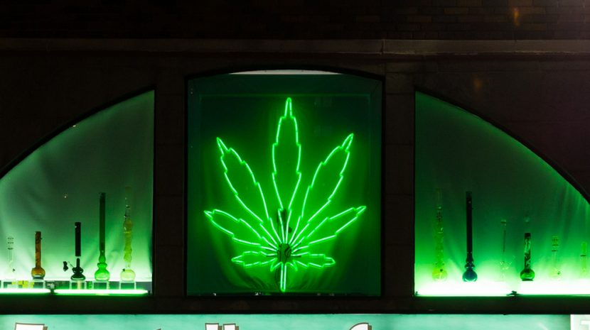 Ganjapreneurs in the U.S. got some great news last week -- marijuana ballot initiatives in four more states approved the recreational use of cannabis.