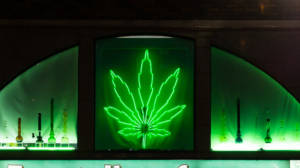 Hey Cannabis Entrepreneurs, Recreational Marijuana Use Approved in Four More States - Small Business Trends