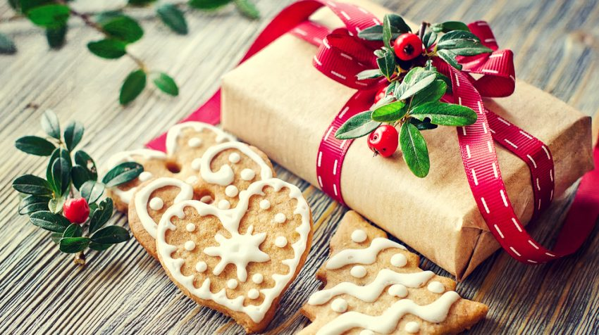 Food and Craft Gift Ideas for the Holidays
