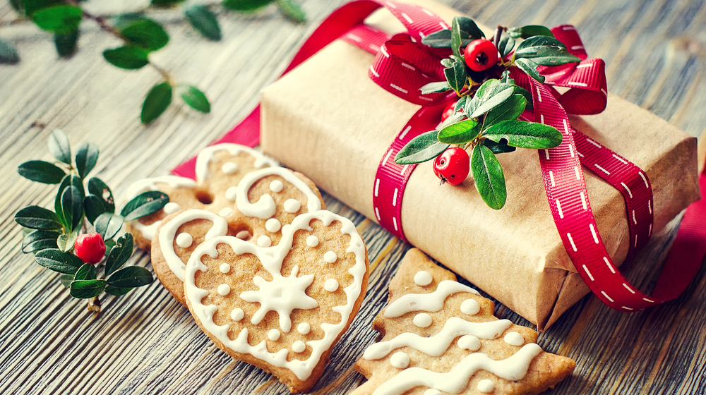 Happy Holidays from Small Business Trends