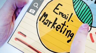2016 EMAIL MARKETING STATISTICS for Small Businesses