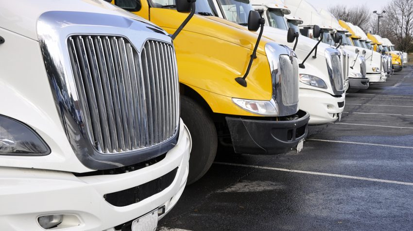 How To Start An Awesome Trucking Business