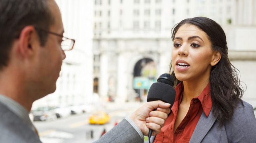 Speaking with the media can be great marketing for your small business. Make the most of it by asking 5 questions when preparing for a media interview.