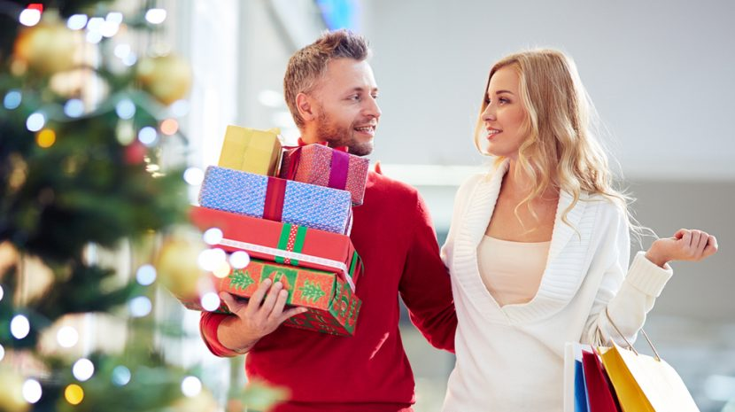Holiday Shopping Habits Are Determined by Generation, Survey Finds