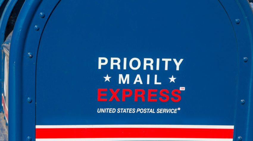 U.S. Postal Service Essay