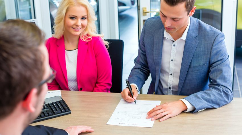 If you're ready to purchase a company vehicle, consider the benefits of leasing a vehicle for your small business before buying one outright.