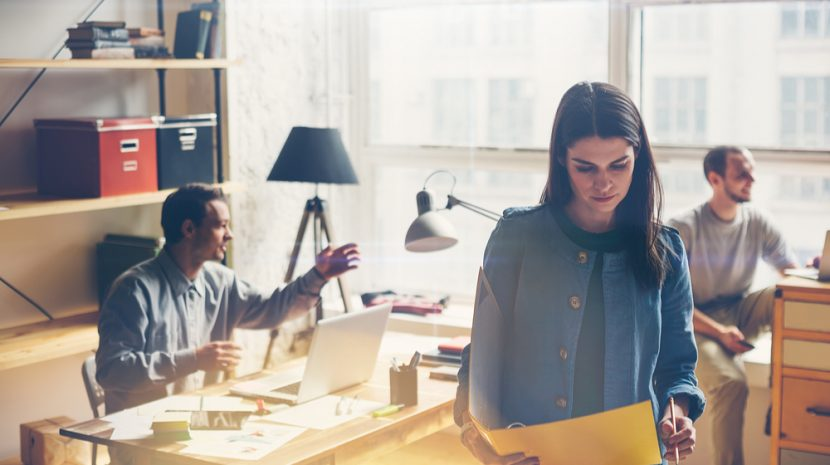 Choosing an office isn't just a matter of taking the nearest available real estate. Here are some tips for finding an office space, especially your first.