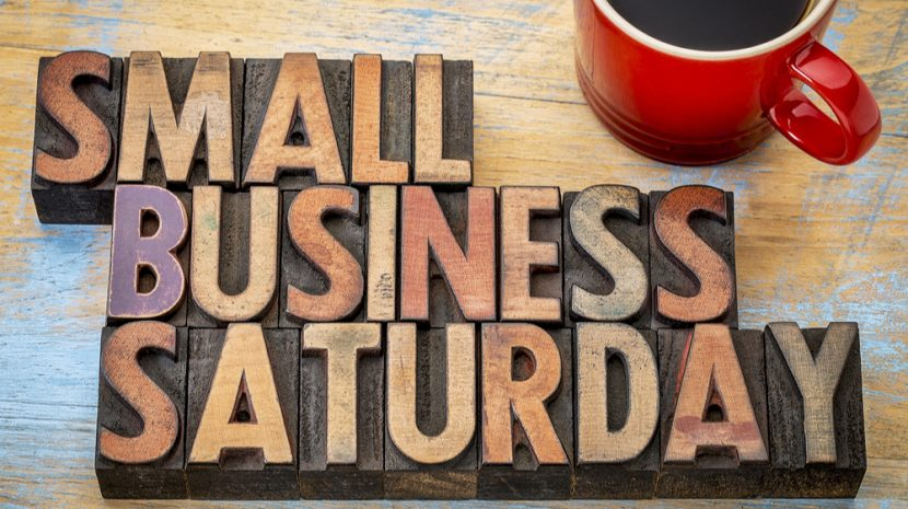 According to a recent survey, targeting millennials on Small Business Saturday is a good bet as they are the number one group planning to shop on that day.