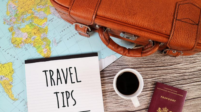 Top 10 Holiday Travel Tips (Video)