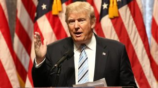 Donald Trump has been elected as the nation's 45th president thanks, in large part, to small business owners. What's ahead for Trump and small businesses?