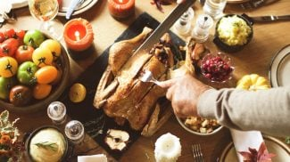 Like many holidays, Thanksgiving prompts a lot of web searches. You should know what's trending on Google so you can attract more customers and business.