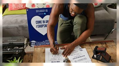 50 Small Business Saturday Marketing Ideas