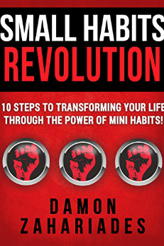 Best Management Books for 2017 - Small Habits Revolution