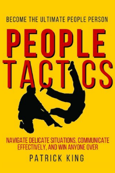 Best Management Books for 2017 - People Tactics