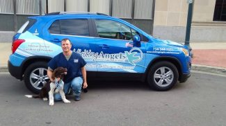 Veteran Finds Dream Business -- A Senior Care Franchise Where He Helps Others
