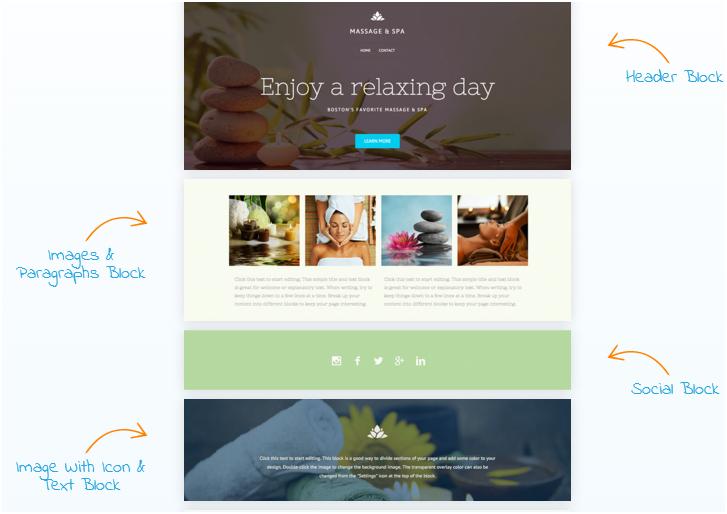 Vistaprint Digital Marketing - Vistaprint Website Builder
