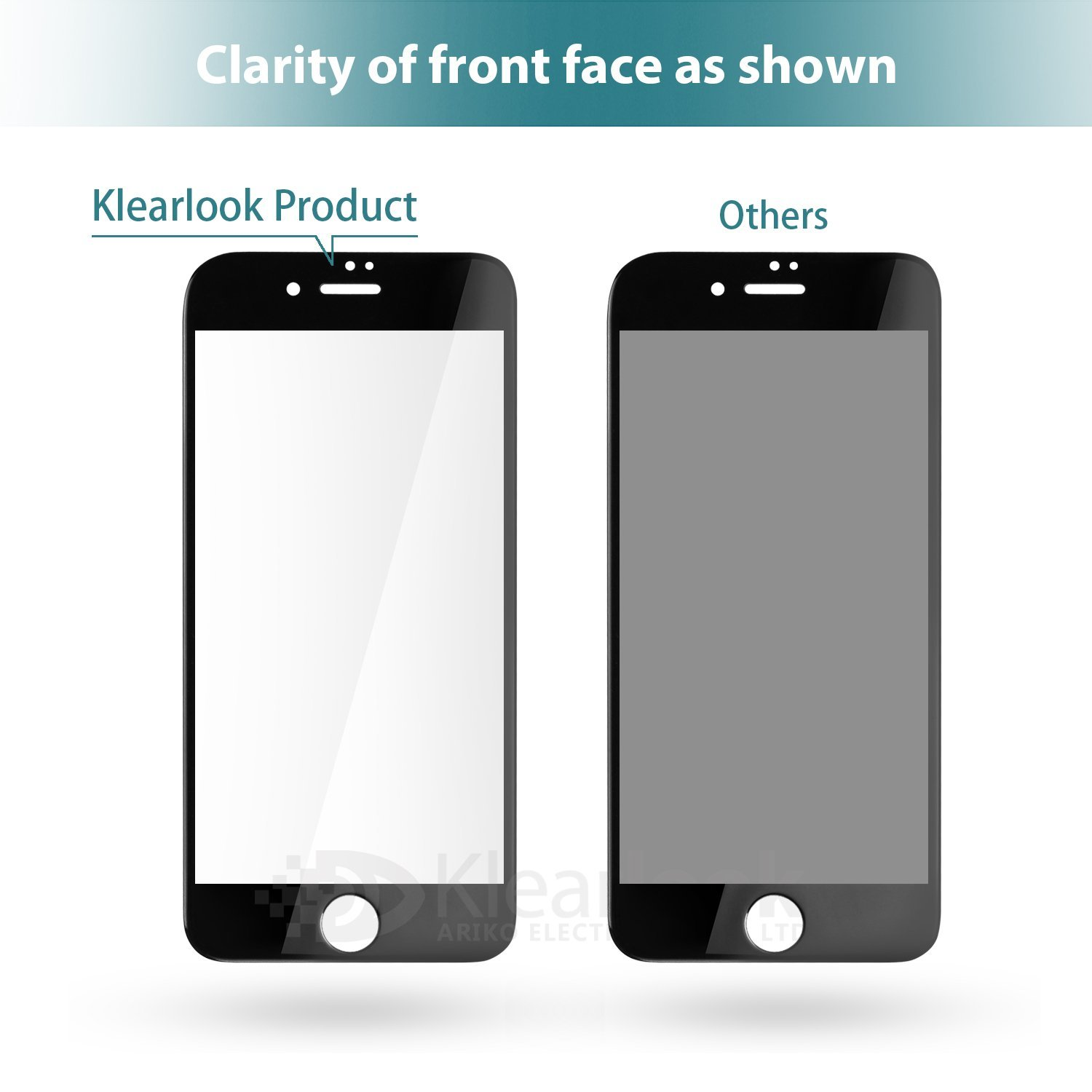 Visual hacking is on the rise. A privacy screen protector can help prevent that. Here are 20 laptop privacy screen protectors to consider - Klearlook