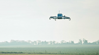 Deliveries in US Stalled by More FAA Drone Regulations