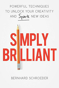10 Great Books on Creativity for 2017 - Simply Brilliant