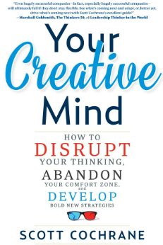 10 Great Books on Creativity for 2017 - Your Creative Mind