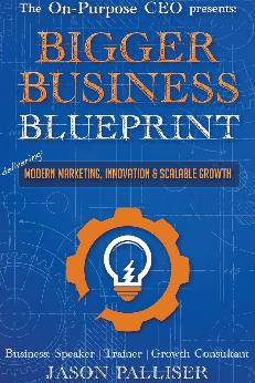 Bigger Business Blueprint Bridges Gap Between Conceptual Innovation and Practice