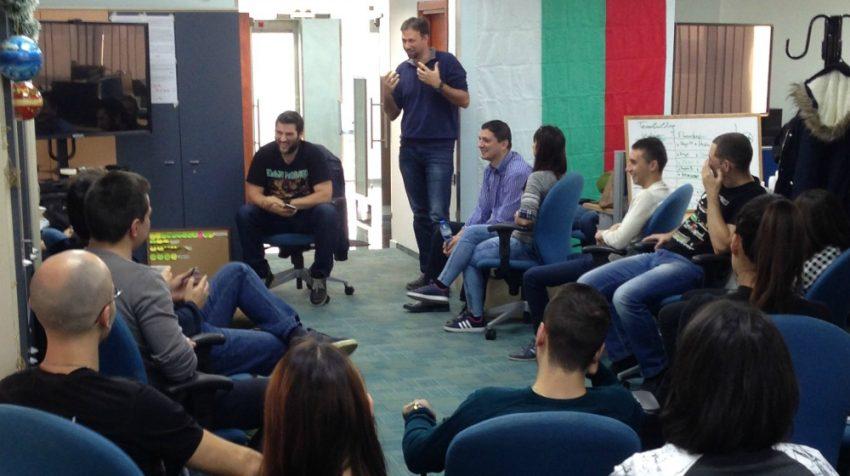 Spotlight: Kanbanize's Kanban Software Helps Businesses Measure Success