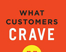What Customers Expect is Good Service, What Customers Crave Are Awesome Experiences