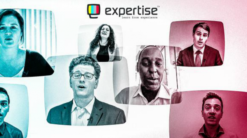 Expertise.tv Offers Coaching Software for Webinars