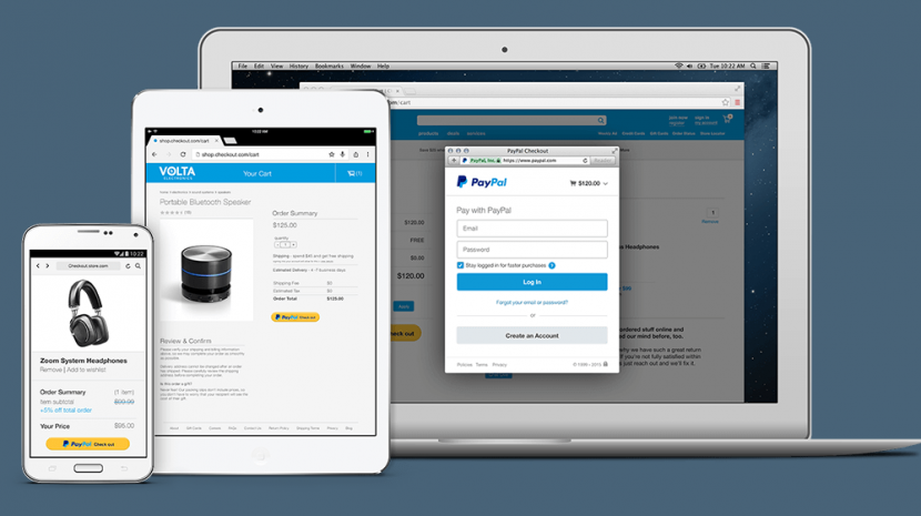 A new collaboration brings Squarespace and PayPal closer together and enables merchants to provide a convenient checkout option to their customers.