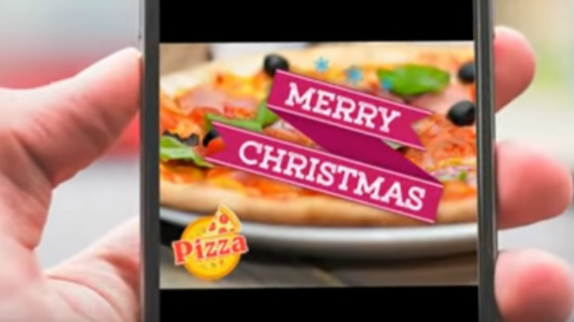 The SALT app lets you create holiday images for your business both quickly and easily so you can get it done before the actual holiday arrives.