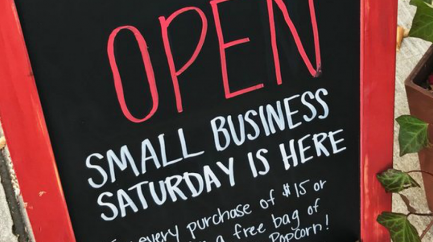 If You Participated, How Would You Rate Your 2016 Small Business Saturday Results? (POLL)