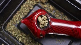 Sales of marijuana are causing tense times for establishments that sell alcohol as we get a first glimpse of how legalized marijuana impacts alcohol sales.