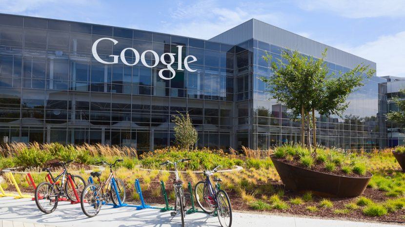 Google is going totally green. While a good move in terms of publicity, the financial benefits of renewable energy may make this an even smarter decision.