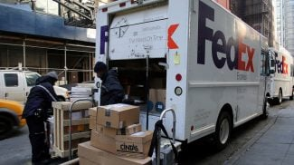 FedEx is testing ways to ensure the packages you send get there safely. Real-world testing procedures like these are critical to customer satisfaction.