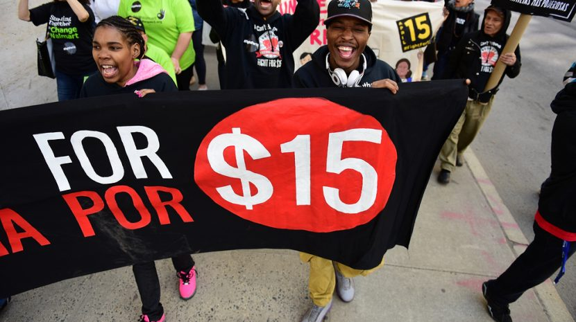 Minimum Wage Going Up in a Lot of Places on New Year's Day — Here's Where