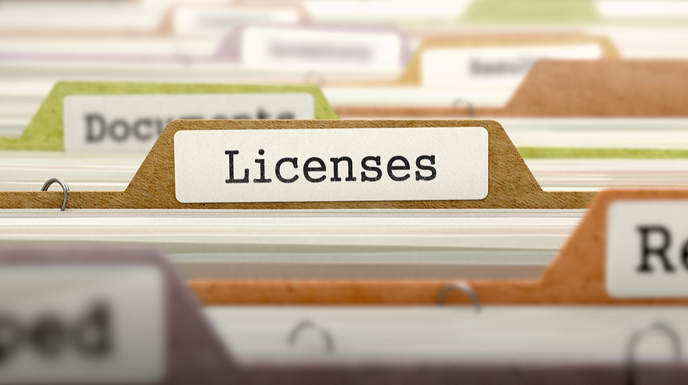 Does Your Business Have All of Its Required Licenses and Permits? - Small Business Trends
