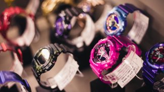 Black Friday 2016 Results Show That A Watch Sold Every 3 Seconds on eBay