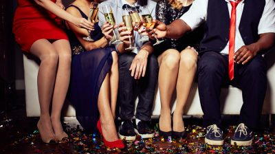 20 Things NOT to Do at the Office Holiday Party