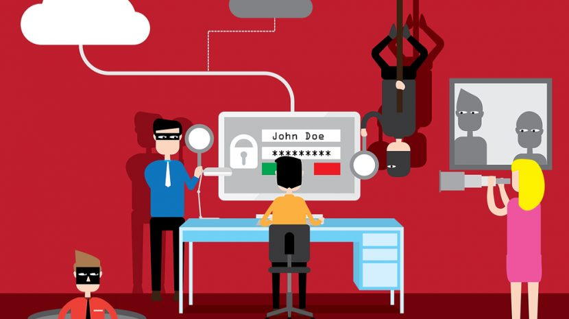 Make Small Business Cyber Security a Priority in 2017