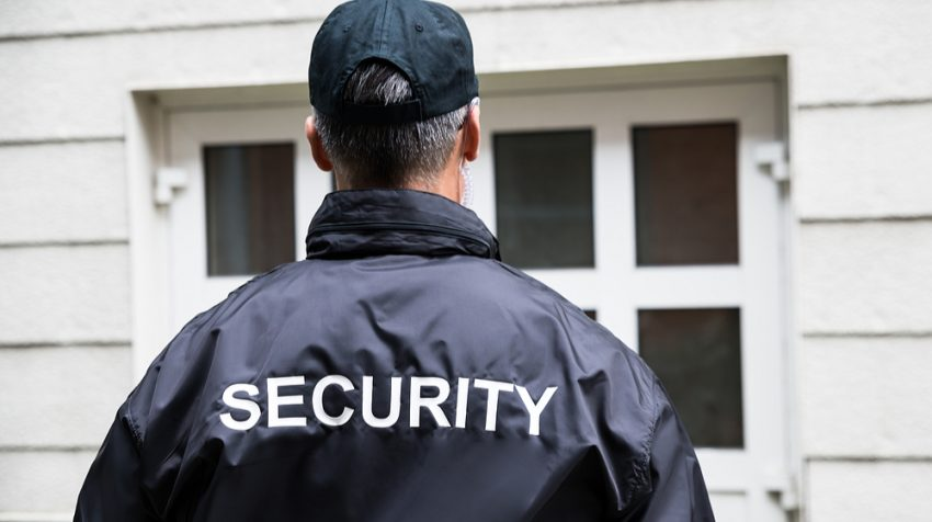 How to Start a Security Guard Company
