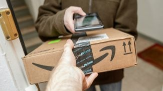 Amazon Trucking App Poised to Disrupt Freight Industry