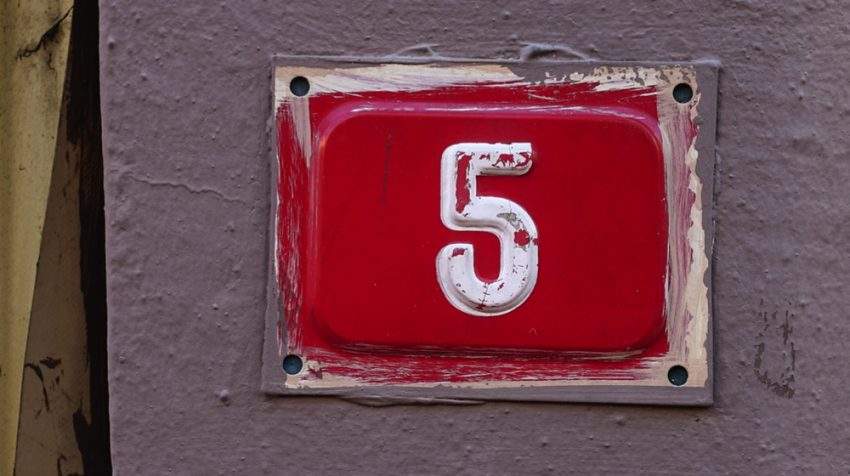 Count On Five Business Fundamentals To Keep Changing