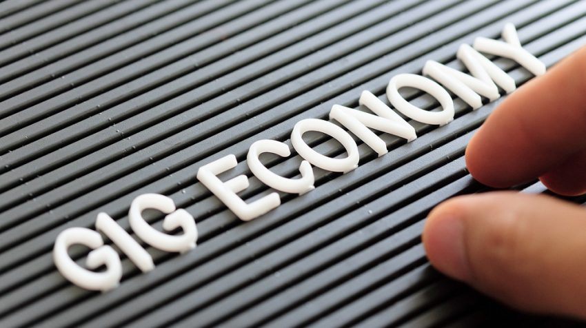 A number of factors led to the growing gig economy but now thats it's here, what will the effects of the gig economy mean to small businesses?