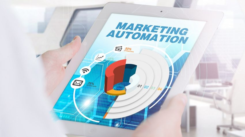 Marketing Automation Software For Franchise Small ...