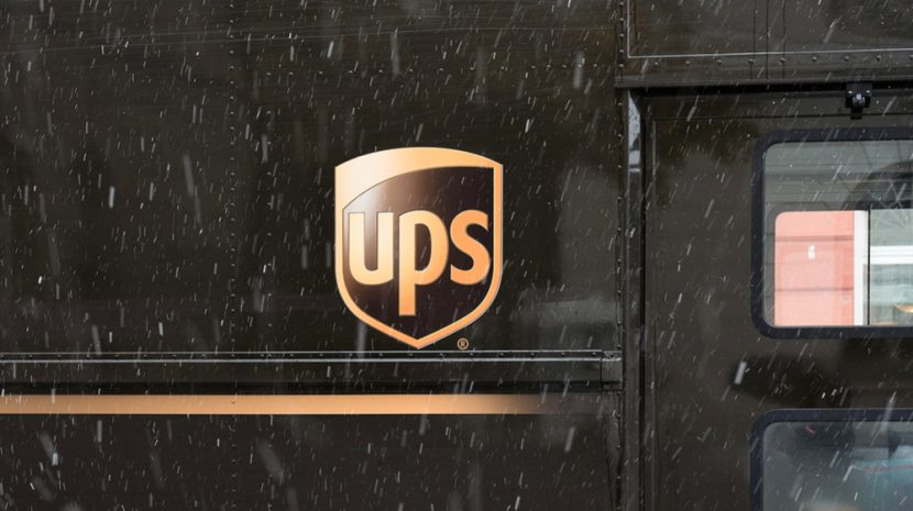 2016 UPS Holiday Shipping Deadlines Approaching Quickly